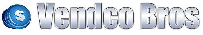Vendco Bros Logo
