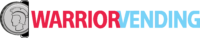 Warrior Vending Logo