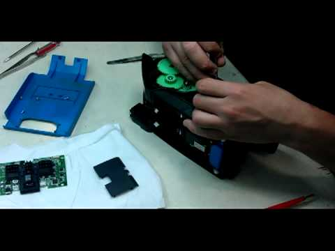 Bill Acceptor Repair And Cleaning With Washing Method. JCM UBA -Part 3