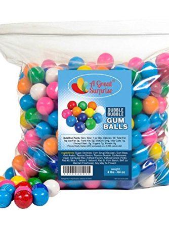 Bulk Gum Image